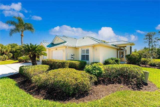 102 Islamorada Boulevard #2, Punta Gorda, FL 33955 (MLS #221014542) :: Realty Group Of Southwest Florida