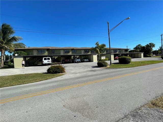 4711 SE 5th Avenue #7, Cape Coral, FL 33904 (MLS #221014683) :: Wentworth Realty Group