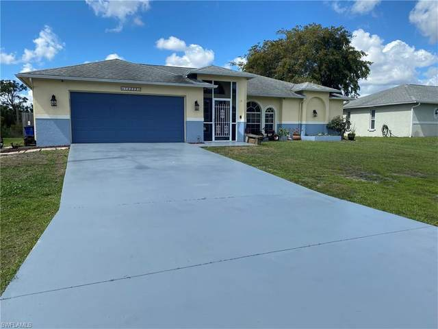 16255 Horizon Road, North Fort Myers, FL 33917 (MLS #221015182) :: RE/MAX Realty Team