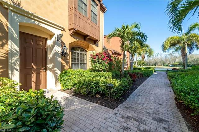 11931 Nalda Street #11802, Fort Myers, FL 33912 (MLS #221015290) :: Waterfront Realty Group, INC.