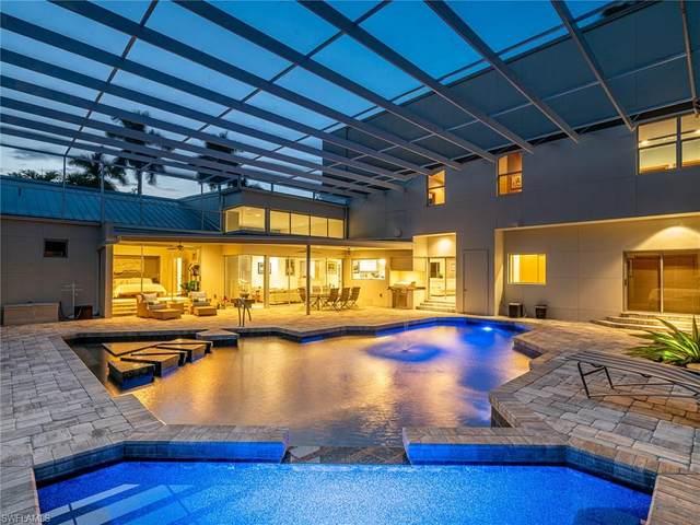 13627 Pine Villa Lane E, Fort Myers, FL 33912 (MLS #221015340) :: The Naples Beach And Homes Team/MVP Realty
