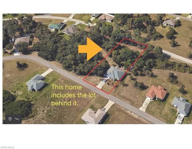 3528 NE 19th Avenue, Cape Coral, FL 33909 (MLS #221015345) :: Domain Realty