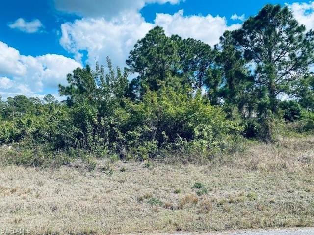 217 Ogden Avenue S, Lehigh Acres, FL 33974 (MLS #221015439) :: #1 Real Estate Services