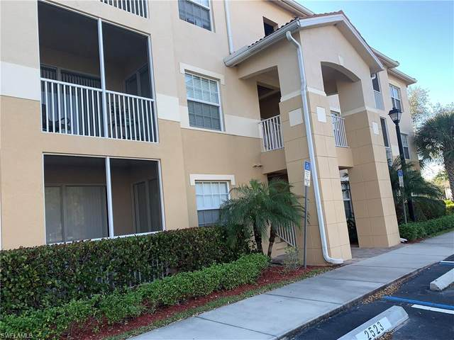 9065 Colby Drive #2505, Fort Myers, FL 33919 (MLS #221015980) :: Realty Group Of Southwest Florida