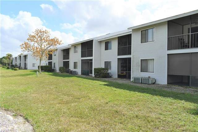 1055 Palm Avenue #217, North Fort Myers, FL 33903 (MLS #221016163) :: NextHome Advisors