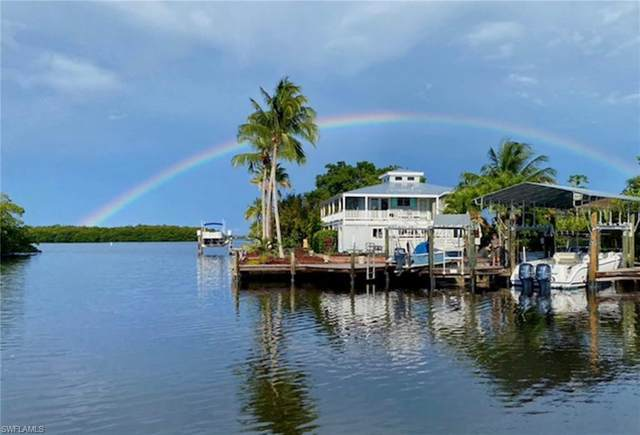 2825 Tern Court, St. James City, FL 33956 (MLS #221016282) :: Realty World J. Pavich Real Estate