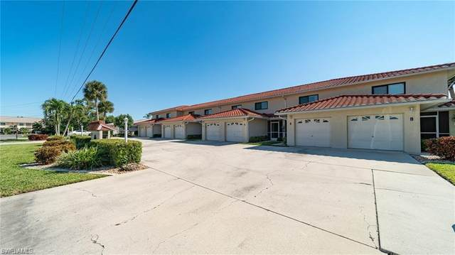1102 SE 39th Terrace #106, Cape Coral, FL 33904 (MLS #221016366) :: Wentworth Realty Group
