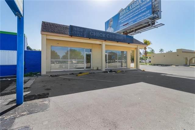 2835- 2837 Cleveland Avenue, Fort Myers, FL 33901 (MLS #221016513) :: Clausen Properties, Inc.
