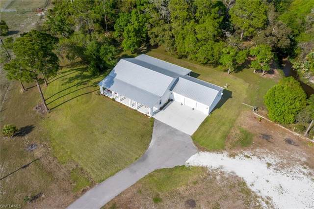 10761 Bayshore Road, North Fort Myers, FL 33917 (MLS #221016564) :: #1 Real Estate Services