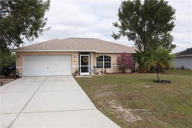 Fort Myers, FL 33913 :: Domain Realty