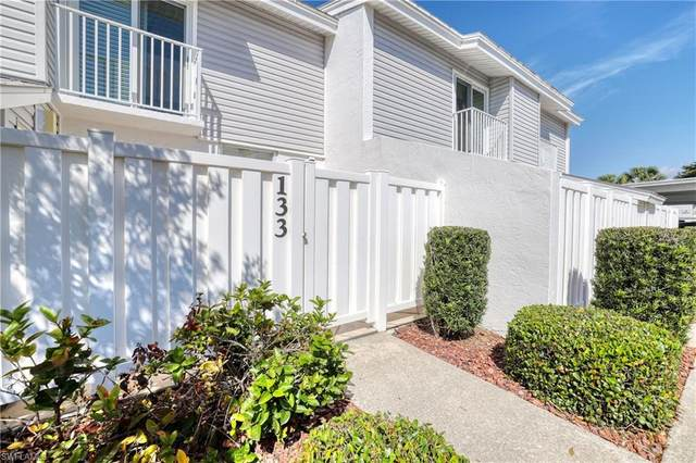 18044 San Carlos Boulevard #133, Fort Myers Beach, FL 33931 (MLS #221019099) :: Team Swanbeck