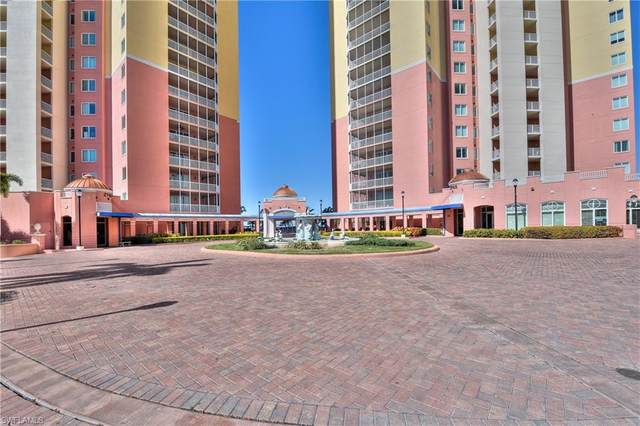 2743 1st Street #2205, Fort Myers, FL 33916 (MLS #221019668) :: Medway Realty