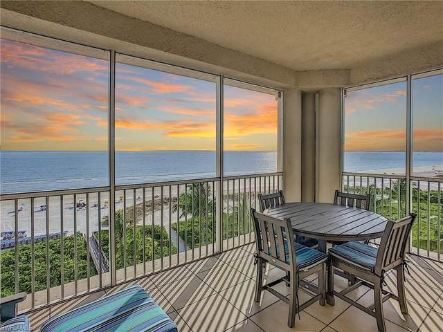 190 Estero Boulevard #407, Fort Myers Beach, FL 33931 (MLS #221019904) :: Realty World J. Pavich Real Estate