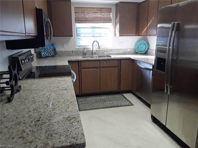 6871 Sandtrap Drive, Fort Myers, FL 33919 (MLS #221020540) :: #1 Real Estate Services