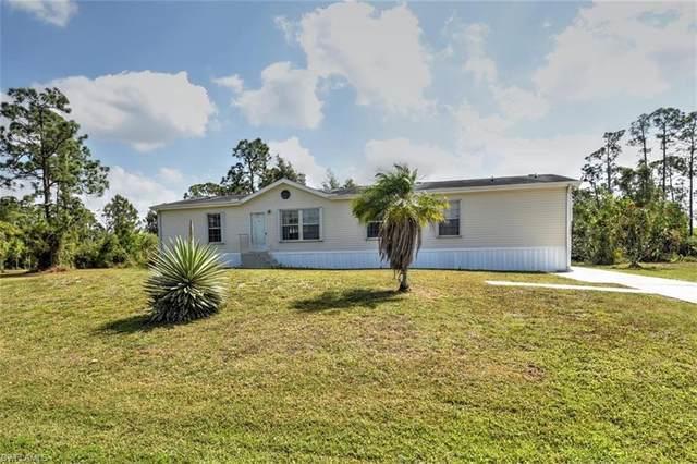11276 Grapefruit Lane, Punta Gorda, FL 33955 (MLS #221021425) :: RE/MAX Realty Group