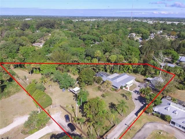 188 Abbey Lane, North Fort Myers, FL 33917 (#221021708) :: Jason Schiering, PA