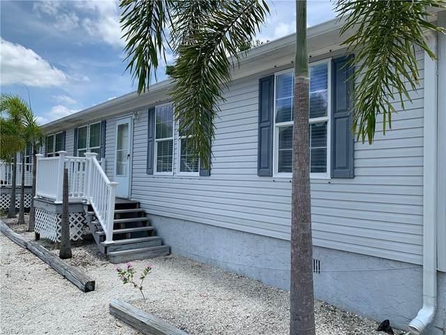 5527 Judith Road #1, Bokeelia, FL 33922 (MLS #221022254) :: Wentworth Realty Group