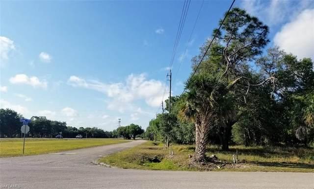 Lots#4-6 + 14-19 Deese Street, Labelle, FL 33935 (#221022726) :: Jason Schiering, PA