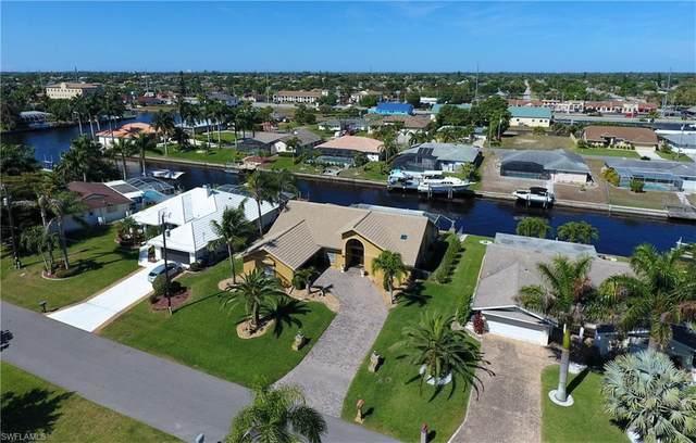 3514 SE 17th Avenue, Cape Coral, FL 33904 (MLS #221023131) :: Tom Sells More SWFL | MVP Realty