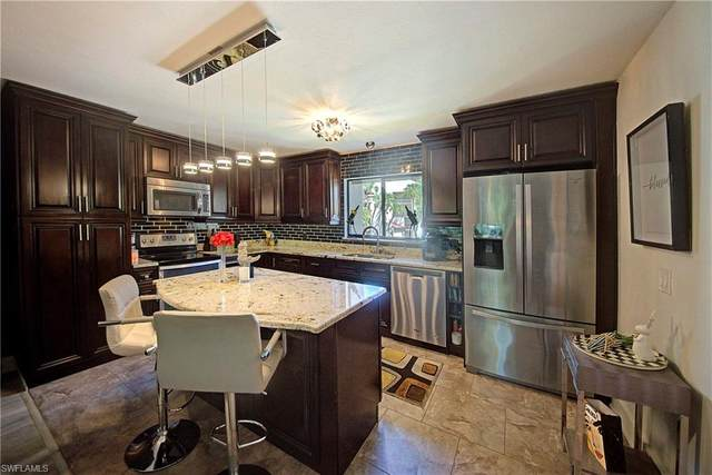 4379 Jib Boom Court 2B, Fort Myers, FL 33919 (MLS #221023167) :: Waterfront Realty Group, INC.