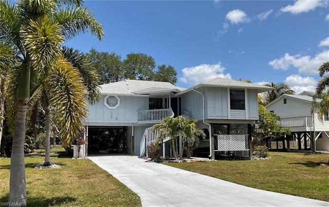 7940 Della Bitta Lane, Bokeelia, FL 33922 (MLS #221023275) :: Domain Realty
