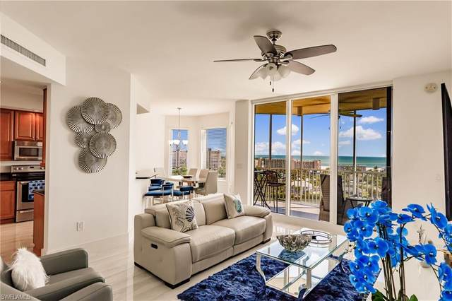 4182 Bay Beach Lane #7103, Fort Myers Beach, FL 33931 (MLS #221023645) :: Realty World J. Pavich Real Estate