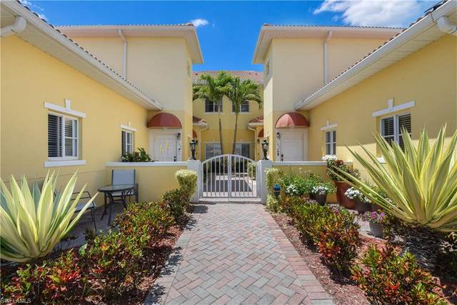 12040 Santaluz Drive #202, Fort Myers, FL 33913 (MLS #221023932) :: #1 Real Estate Services