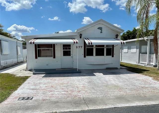 277 Fountain View Boulevard, North Fort Myers, FL 33903 (#221023980) :: The Michelle Thomas Team