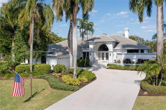16613 Panther Paw Court, Fort Myers, FL 33908 (MLS #221024094) :: Tom Sells More SWFL | MVP Realty