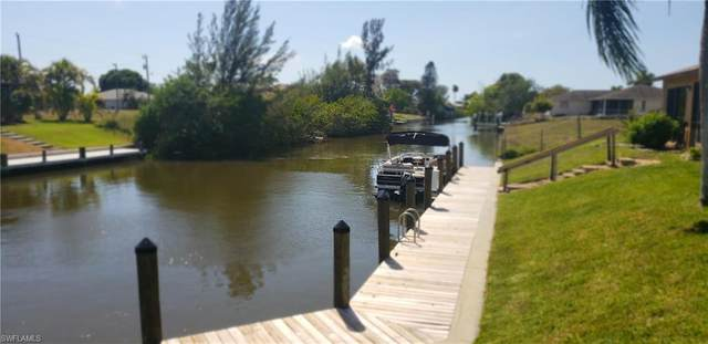 804 Mohawk Parkway #101, Cape Coral, FL 33914 (MLS #221024338) :: Medway Realty