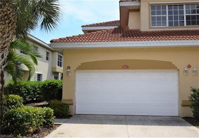 14011 W Hyde Park Drive #201, Fort Myers, FL 33912 (MLS #221024372) :: Team Swanbeck
