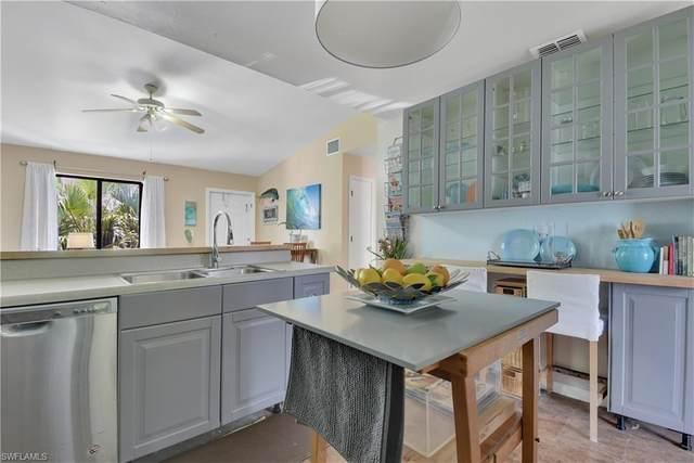 4903 Vincennes Street #215, Cape Coral, FL 33904 (#221024496) :: Caine Luxury Team