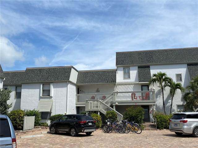760 Sextant Drive #231, Sanibel, FL 33957 (MLS #221024512) :: Waterfront Realty Group, INC.