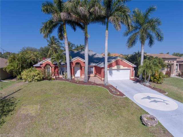 2212 SW 8th Court, Cape Coral, FL 33991 (MLS #221024540) :: Medway Realty