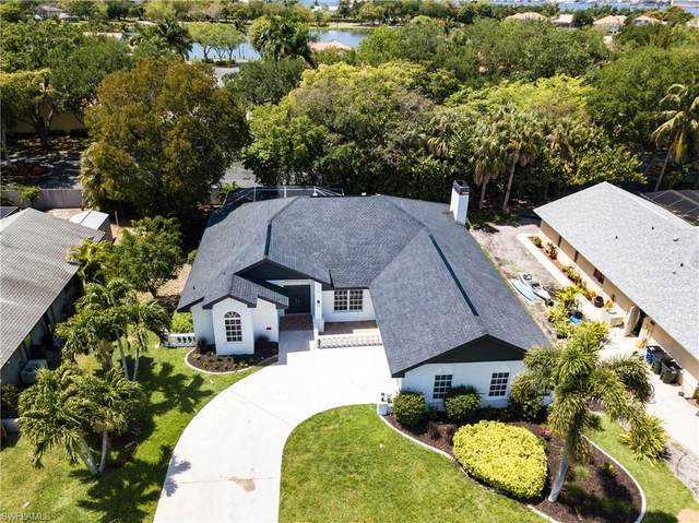 354 Prather Drive, Fort Myers, FL 33919 (MLS #221024659) :: Realty World J. Pavich Real Estate