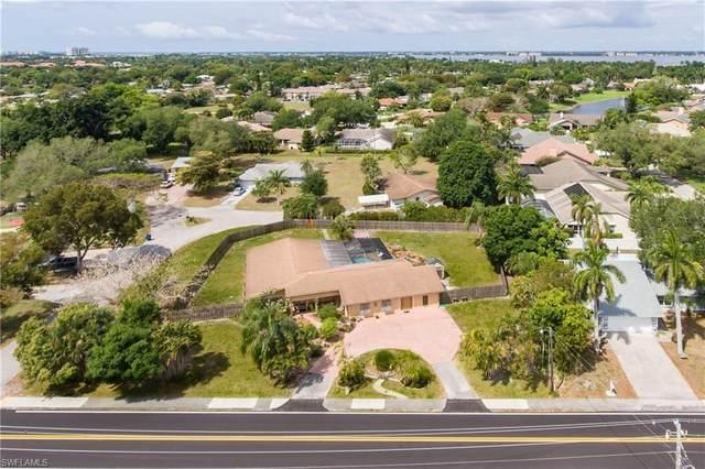 5730 Winkler Road, Fort Myers, FL 33919 (MLS #221024762) :: RE/MAX Realty Group