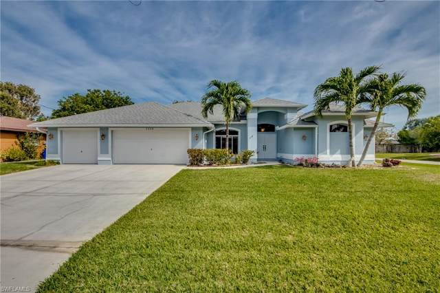 1315 SE 19th Street, Cape Coral, FL 33990 (MLS #221024798) :: Tom Sells More SWFL | MVP Realty