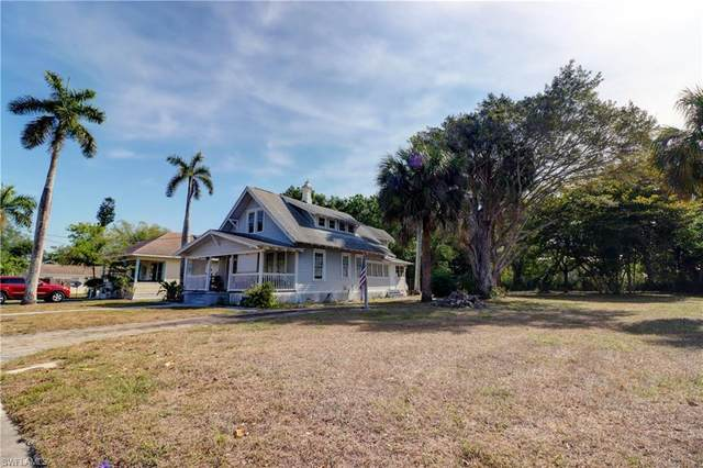 2257 Euclid Avenue #2259, Fort Myers, FL 33901 (MLS #221025002) :: Realty World J. Pavich Real Estate