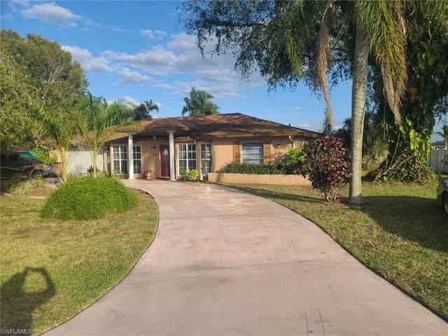 13887 River Forest Drive, Fort Myers, FL 33905 (MLS #221025130) :: NextHome Advisors