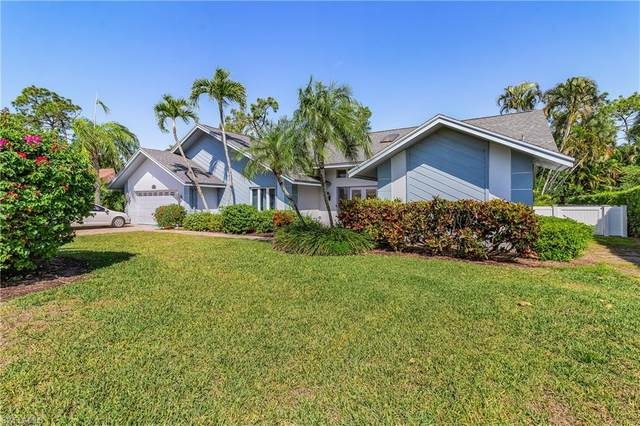 1903 Countess Court, Naples, FL 34110 (MLS #221025293) :: RE/MAX Realty Group