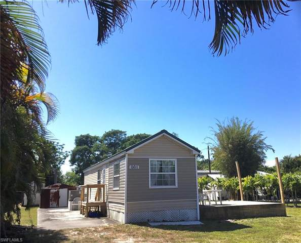 11611 Stringfellow Road, Bokeelia, FL 33922 (MLS #221025482) :: Realty World J. Pavich Real Estate