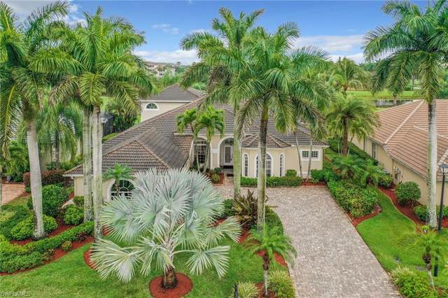10406 Curry Palm Lane, Fort Myers, FL 33966 (MLS #221025508) :: Waterfront Realty Group, INC.