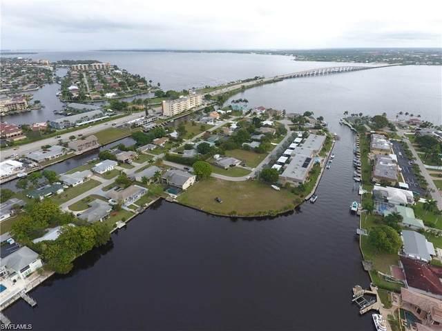 1714 Sandy Circle, Cape Coral, FL 33904 (MLS #221025642) :: #1 Real Estate Services