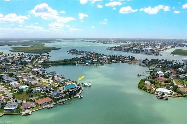 150 Tahiti Circle, Naples, FL 34113 (MLS #221025701) :: Waterfront Realty Group, INC.