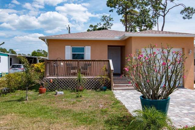 26130 Colony Road, Bonita Springs, FL 34135 (MLS #221025762) :: #1 Real Estate Services