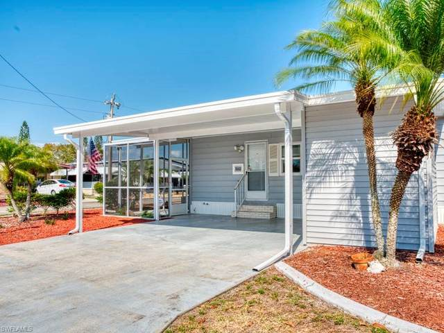 3002 Rain Dance Lane W, North Fort Myers, FL 33917 (MLS #221025795) :: Realty Group Of Southwest Florida