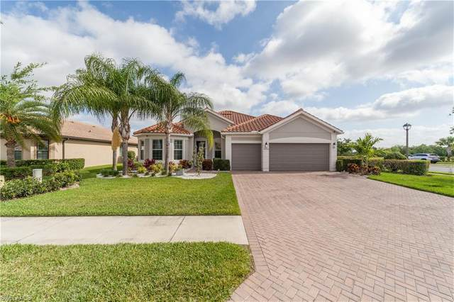 4396 Owens Way, Ave Maria, FL 34142 (MLS #221025897) :: Coastal Luxe Group Brokered by EXP