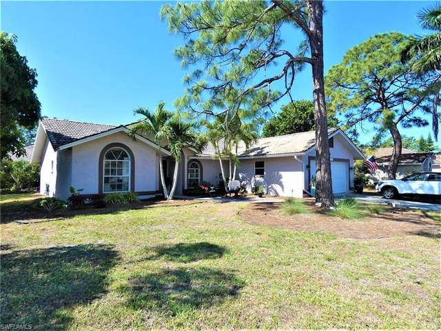 11181 San Sebastian Lane, Bonita Springs, FL 34135 (MLS #221026083) :: #1 Real Estate Services