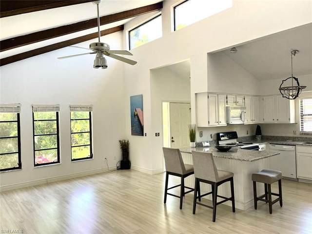 17044 Golfside Circle #903, Fort Myers, FL 33908 (MLS #221026712) :: Clausen Properties, Inc.