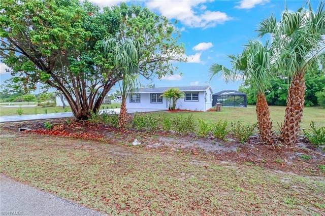 15521 Park Way, Alva, FL 33920 (MLS #221026836) :: Medway Realty
